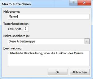 Techniker Schule Butzbach/EDV/Microsoft Excel/Excel VBA ...
